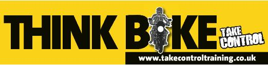 TakeControlThinkBikesticker
